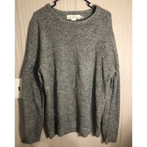 H & M Fall and Winter Over Sized Sweater